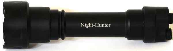 Wolf Eyes Nighthunter