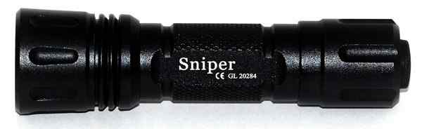 Wolf Eyes Sniper